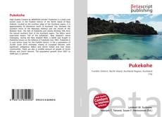 Portada del libro de Pukekohe