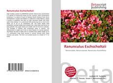 Capa do livro de Ranunculus Eschscholtzii