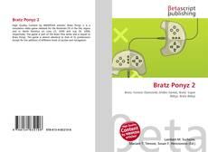 Обложка Bratz Ponyz 2