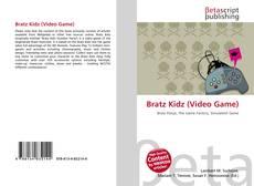 Bratz Kidz (Video Game) kitap kapağı
