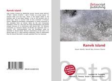Bookcover of Ranvik Island