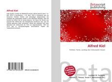 Alfred Kiel的封面