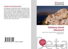 Bookcover of Salisbury Island (Nunavut)