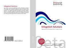 Villagetech Solutions kitap kapağı
