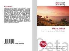 Portada del libro de Pulau Jemur