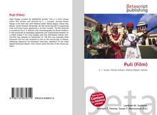 Bookcover of Puli (Film)