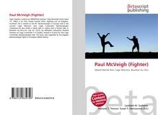 Copertina di Paul McVeigh (Fighter)
