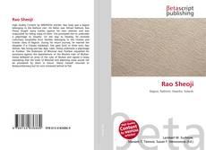 Bookcover of Rao Sheoji