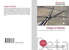 Capa do livro de Village on Wheels