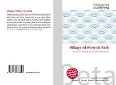 Portada del libro de Village of Merrick Park