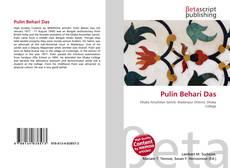 Buchcover von Pulin Behari Das