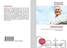 Alfred Kubel kitap kapağı