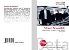 Bookcover of Pullman Automobile