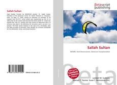 Portada del libro de Sallah Sultan