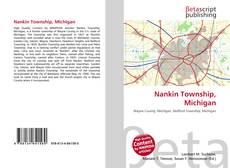 Portada del libro de Nankin Township, Michigan