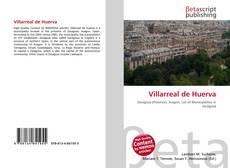Bookcover of Villarreal de Huerva