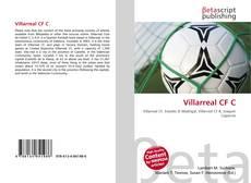 Bookcover of Villarreal CF C