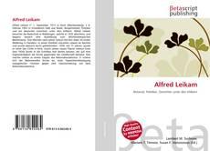 Alfred Leikam的封面