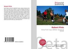 Robert Pirès的封面