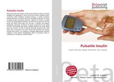 Bookcover of Pulsatile Insulin