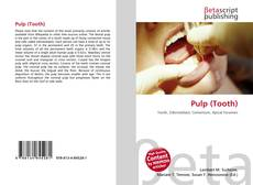 Bookcover of Pulp (Tooth)