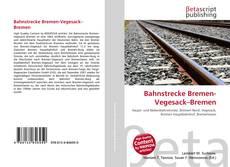 Couverture de Bahnstrecke Bremen-Vegesack–Bremen