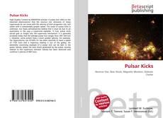 Capa do livro de Pulsar Kicks