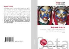 Buchcover von Robert Pirosh