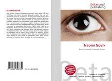 Portada del libro de Naomi Novik