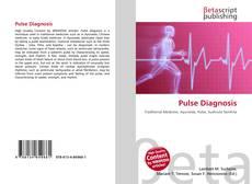 Borítókép a  Pulse Diagnosis - hoz