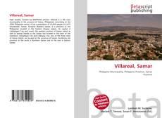 Bookcover of Villareal, Samar