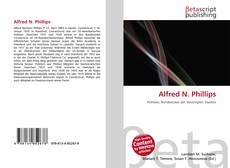 Bookcover of Alfred N. Phillips
