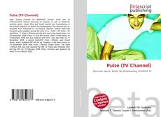 Bookcover of Pulse (TV Channel)
