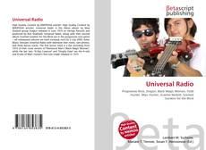 Bookcover of Universal Radio