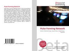 Pulse Forming Network的封面