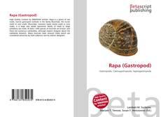 Bookcover of Rapa (Gastropod)