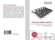 Обложка Universal Soldier (Series)