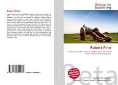 Buchcover von Robert Pinn