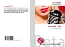 Bookcover of Naoya Uchida