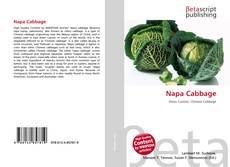 Couverture de Napa Cabbage