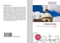 Portada del libro de Robert Pullen