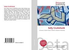 Portada del libro de Sally Cruikshank