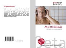 Buchcover von Alfred Reisenauer