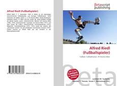 Обложка Alfred Riedl (Fußballspieler)