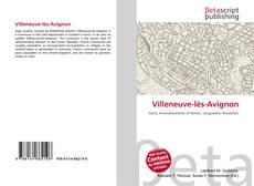 Buchcover von Villeneuve-lès-Avignon