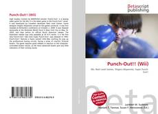 Portada del libro de Punch-Out!! (Wii)