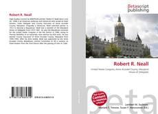 Capa do livro de Robert R. Neall
