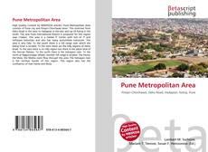 Couverture de Pune Metropolitan Area