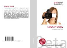 SallyAnn Mosey的封面