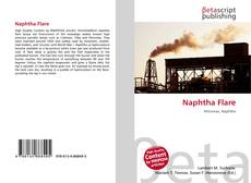 Bookcover of Naphtha Flare